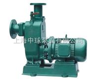 ZWL直联无堵塞排污泵|自吸排污泵