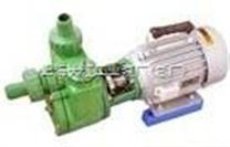 直联耐腐自吸塑料泵FPZ型