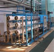 供应一级反渗透设备东莞反渗透纯水设备