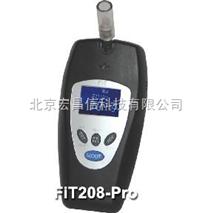 呼吸式酒精检测仪--AAT208Pro