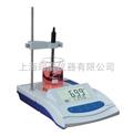 雷磁酸度计pH计PHS-3G