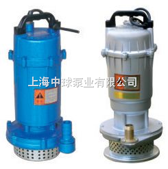 微小型潜水泵|QDX单相潜水泵|家用潜水泵