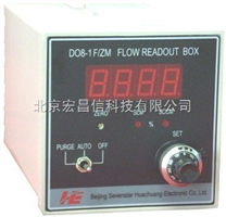 D08-1F型 流量 显示仪