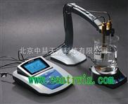 精密电导率仪/精密电导率测定仪 型号:ZH4306