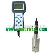 便携式荧光法溶解氧仪/便携式溶解氧分析仪 型号:ZH4153