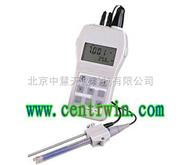 便携式ORP分析仪/便携式溶氧仪/便携式溶解氧分析仪型号:ZH4152