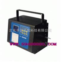 便攜式顆粒計數器 型號:ZH4080