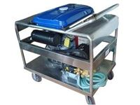 小区下水道高压清洗机DL2150
