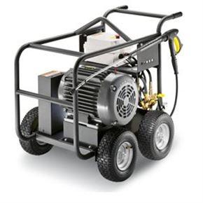 HD1135凯驰1135冷水清洗机