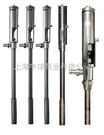 气动柱塞泵|不锈钢气动泵|防爆油桶泵