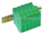 双通道K型热电偶温度变送器/信号转换器