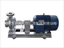 RT系列熔体泵用途及特点运鸿泵阀专业生产