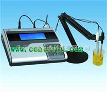 台式精密酸度計 型號:ZH3632