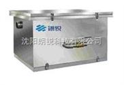 福州油水分离器厂家   饭店油水分离器