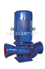 不锈钢isg型管道泵