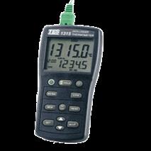 大量程智能测温仪