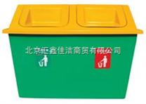 玻璃钢分类垃圾桶-北京玻璃钢垃圾桶