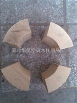 专业定做:管道垫木、管道垫木厂家、管道垫木价格