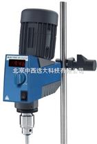 頂置式機械攪拌器(德國IKA)數顯型
