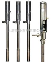 TH气动浆料泵/气动打料泵/气动油桶泵/气动插桶泵