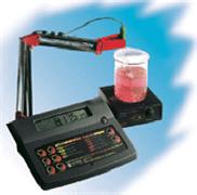 pH211台式酸度离子计
