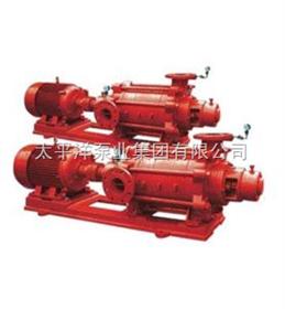 XBD7.2/20-100W臥式消防噴淋泵