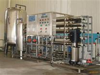 食品行業純化水係統