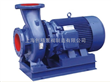 KSW KSR型卧式单级单吸管道离心泵/管道泵/管道循环泵/增压泵