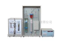 XY-CS5型碳硫分析儀