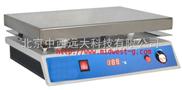 不鏽鋼電熱板/微控數顯電熱板