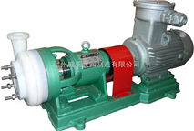 供应FSB氟塑料离心泵