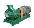 IHF型衬氟塑料离心泵生产厂家,价格,结构图