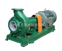 供应IHF型氟塑料离心泵
