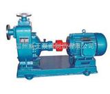 ZX型卧式自吸式离心泵生产厂家