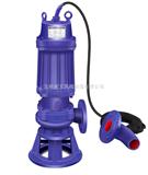 QWP不锈钢排污泵生产厂家,价格,结构图