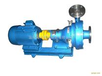 PW、PWF型不锈钢卧式污水泵生产厂家,价格,结构图