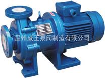 CQB-F型氟塑料磁力泵生产厂家,价格,结构图