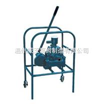 ZH-100A型手摇计量加油泵生产厂家,价格,结构图