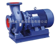 ISWR臥式熱水管道增壓泵