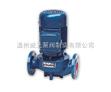 SGP型立式不鏽鋼管道泵