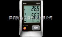 testo 176-H1電子溫濕度記錄儀|德圖記錄儀