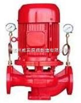 XBD-L立式单级单吸消防稳压泵生产厂家,价格,结构图
