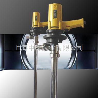 不锈钢电动油桶泵|食用油抽油泵|食品级抽油泵