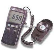 數字照度計TES-1337B(RS232)