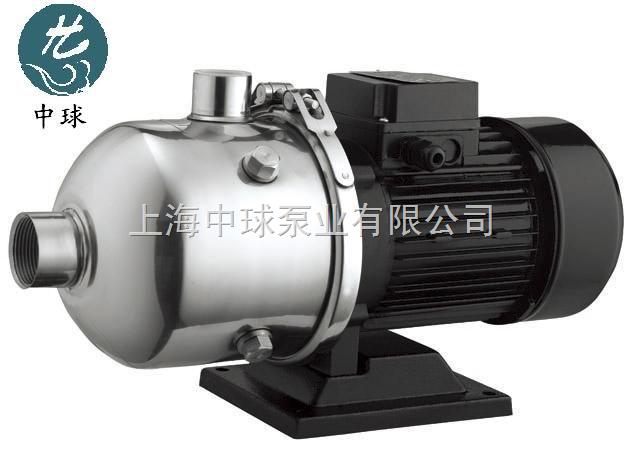 不锈钢多级泵|多级离心泵|卧式多级离心泵