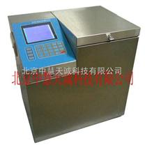 快速自動快速量熱儀 型號:ZH2775