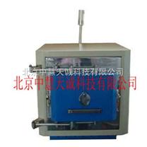 智能溫控一體化馬弗爐 型號:ZH2783