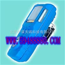 便攜式硫化氫檢測報警儀 型號:ZH2589