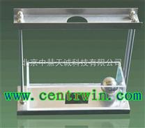反光膜耐衝擊測試裝置 型號:ZH2316