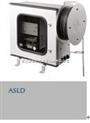 英国partech 在线污泥界面检测仪/在线式污泥界面监测仪(0-10000 mg/l,电UP/AS